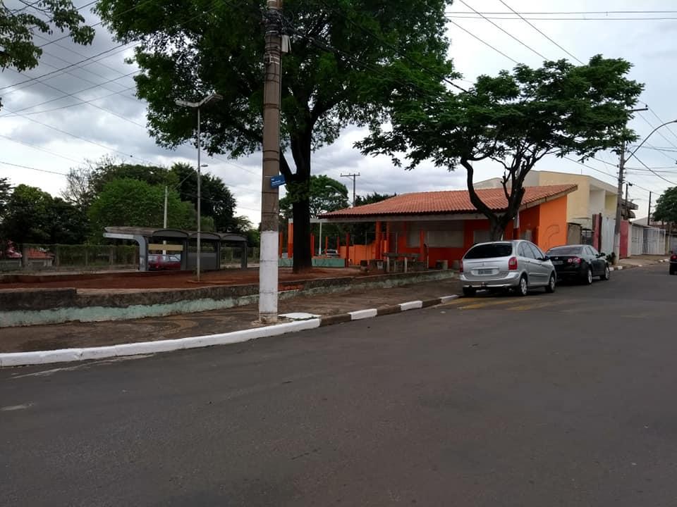 Terreno à venda, 480 m² por R$ 800.000.00- Centro - Sumaré/SP