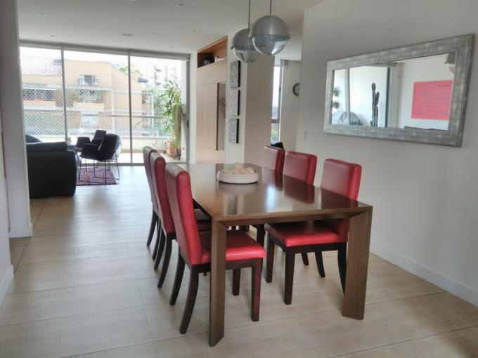 apartamento en venta loma de los parra 594-17653