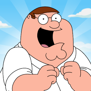 Descargar Family Guy The Quest For Stuff Apk + Mod (Free Shopping)