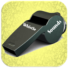 Whistle Sounds