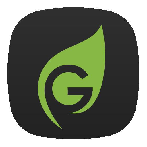 Android aplikacija Go Green Taxi Split na Android Srbija