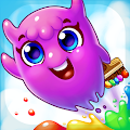 Game Paint Monsters APK for Kindle
