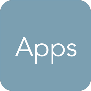 Apps: Play Store without Games app for android