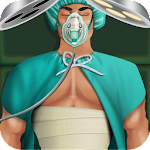 Crazy Liver Surgery Doctor 1.0.2 Apk