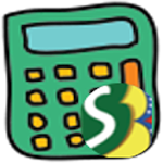 Calculadora Reconversión Monetaria Icon