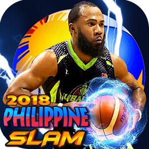 Philippine Slam! 2018 - Basketball Game! For PC / Windows 7/8/10 / Mac – Free Download