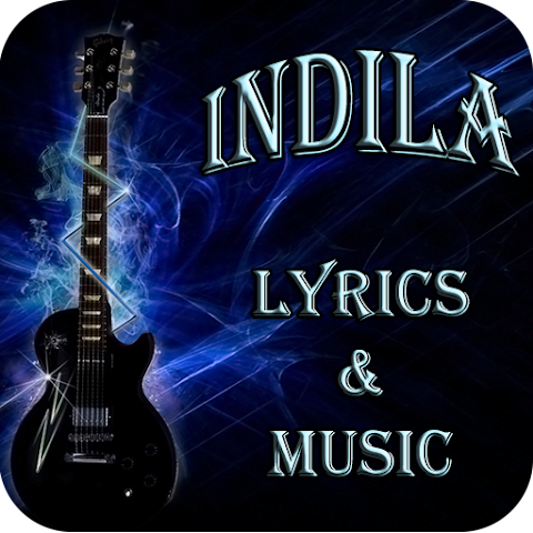 android Indila Lyrics & Music Screenshot 3
