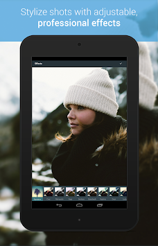 Photo Editor By Aviary APK screenshot thumbnail 16