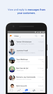 Facebook Pages Manager APK for Ubuntu