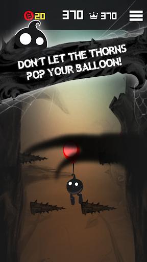 Dark Ascent - screenshot