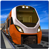 Game Train Blaze Driver 2017 APK for Windows Phone