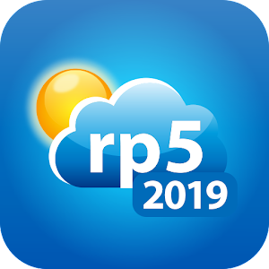 Weather rp5 (2019) For PC (Windows & MAC)