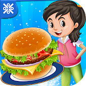 Crazy Kitchen Master 2017 APK Descargar