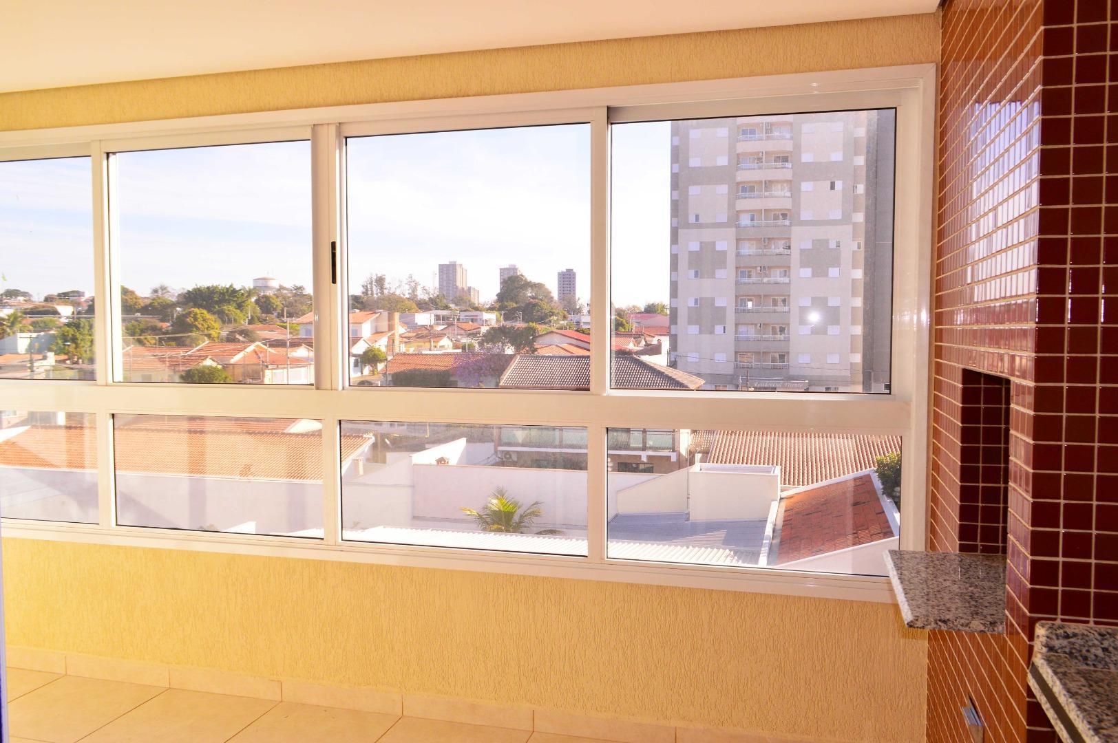 Apartamento com 3 dormitórios à venda, 154 m² por R$ 940.000 - Jardim Bela Vista - Nova Odessa/SP