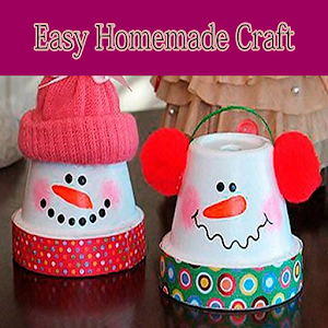 Download Easy Homemade Craft for Windows Phone