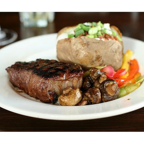 Bake Sirloin Steak
