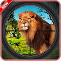 Game Real Lion Hunter APK for Kindle