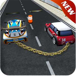 Download Chained car's impossible tracks 3D for Windows Phone