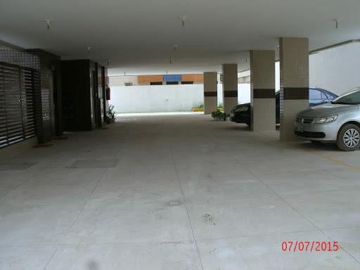 Apartamento com 2 dormitórios à venda, 55 m² por R$ 220.000,00 - Intermares - Cabedelo/PB