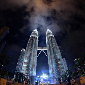 by Arief Setiawan - Buildings & Architecture Office Buildings & Hotels