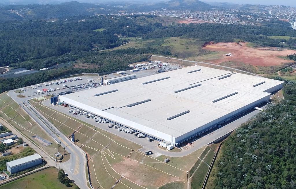 Galpão industrial para locação, Guarulhos
