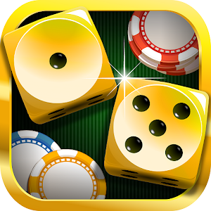 Farkle Golden Dice Game Online