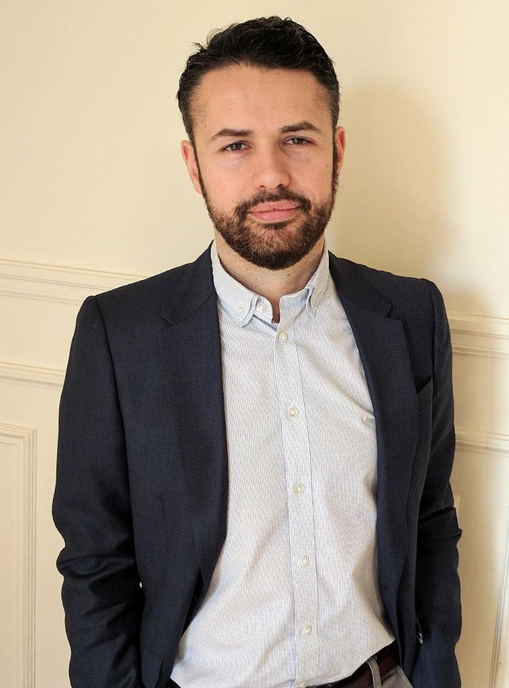 Stéphane Beringuel