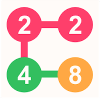 2 For 2: Connect the Numbers Puzzle on PC / Windows 7.8.10 & MAC