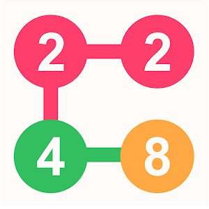 2 For 2: Connect the Numbers Puzzle Released on Android - PC / Windows & MAC