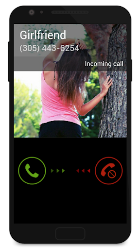 Fake Call 2 screenshot 3