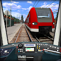 Game Train Simulator Turbo Edition apk for kindle fire
