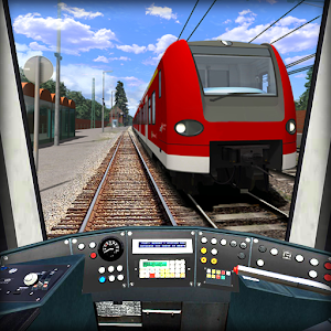 Cover art Train Simulator Turbo Edition