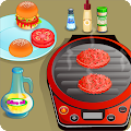 Game Mini Burgers, Cooking Games APK for Windows Phone