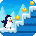 Game Penguin Run APK for Kindle