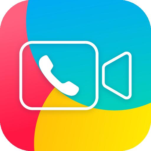 JusTalk - free video calls and fun video chat app (app)