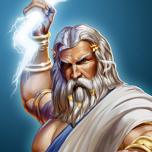 Sparta or Athens? Ancient Greece awaits you. Play now! APK Icon