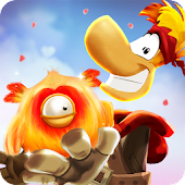 Download Rayman Adventures APK for Android Kitkat