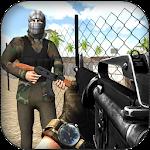 Commando Call : Stealth Sniper Icon