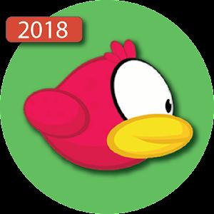 Foppy Bird - Fly Bird For PC (Windows & MAC)