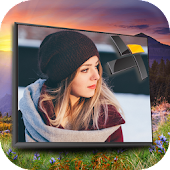 Download Mountain Photo Frames APK to PC