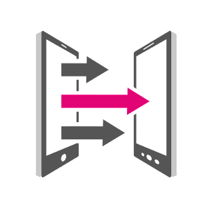 T-Mobile Content Transfer For PC