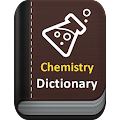 App Chemistry Dictionary Offline APK for Kindle