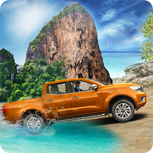 Mountain Truck Speed Drive 3D For PC