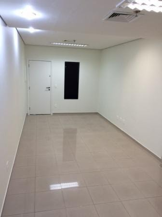 Sala à venda, 30 m² por R$ 215.000 - Santo Antônio - São Caetano do Sul/SP