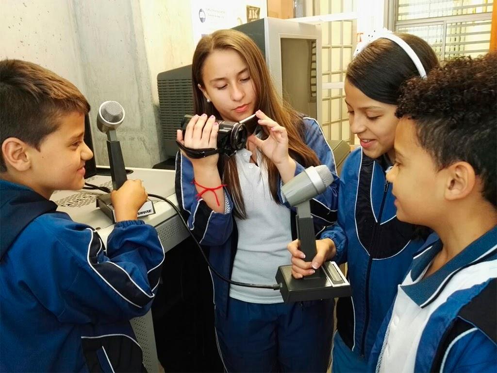 Proyectos de comunicación que construyen pedagogía para la paz