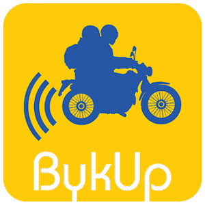 BYKUP - Take Lifts not Taxis
