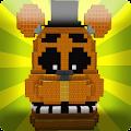 Freddy Ideas Minecraft APK for Bluestacks