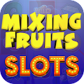 Mixing Fruits Slots APK for Bluestacks