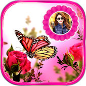 Free Butterfly Photo Frames APK for Windows 8