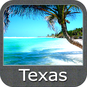 Texas GPS Nautical Charts For PC / Windows 7/8/10 / Mac – Free Download